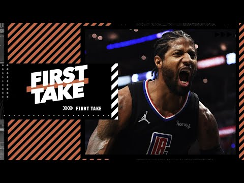 Time for 'Playoff P' to show up – Freddie Coleman on Jazz vs. Clippers Game 5 | First Take