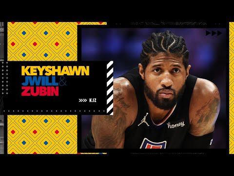 Can Paul George carry the Clippers in Kawhi Leonard's absence? | KJZ