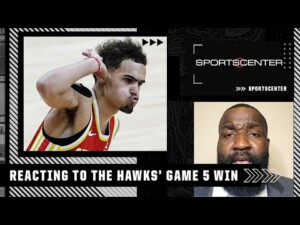 76ers need a 'coming to Jesus meeting' after Game 5 loss to Hawks – Kendrick Perkins | SportsCenter