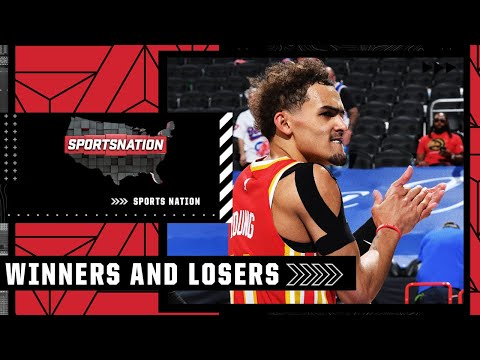 The Hawks rally from 26 points down to take Game 5 against the 76ers   SportsNation