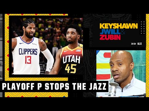 JWill shocked to see the Jazz lose to the Kawhi-less Clippers in Game 5 | KJZ