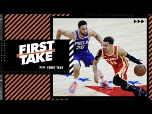 This series should be over! – Alan Hahn reacts to the 76ers' collapse in Game 5 | First Take