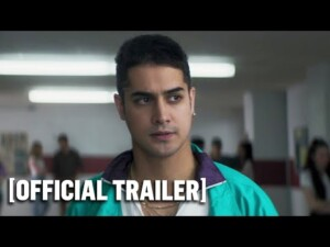 """""""The Exchange"""" Official Red Band Trailer"""