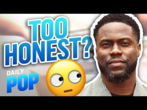 Kevin Hart Admits to Telling Kids About His Cheating Scandal | Daily Pop | E! News