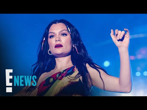 Jessie J Details Medical Condition That's Holding Back Her Singing | E! News