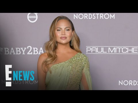 """Chrissy Teigen May Need """"A Court of Law"""" in Michael Costello Drama 