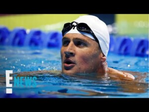 Ryan Lochte Fails to Qualify for Upcoming Tokyo Olympics | E! News