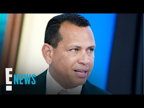 Alex Rodriguez & Lindsay Shookus: What's REALLY Going On?! | E! News