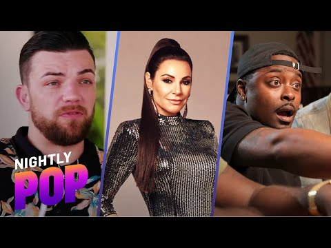 """S–t Got Real: """"90 Day Fiance"""" Demolition & LuannPlays Matchmaker"""