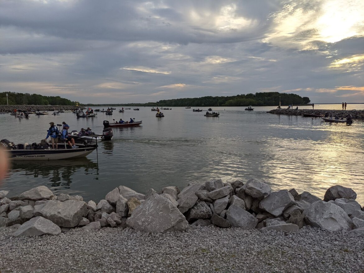 IHSA bass fishing state finals staying put: IHSA board announces Carlyle will host next three finals