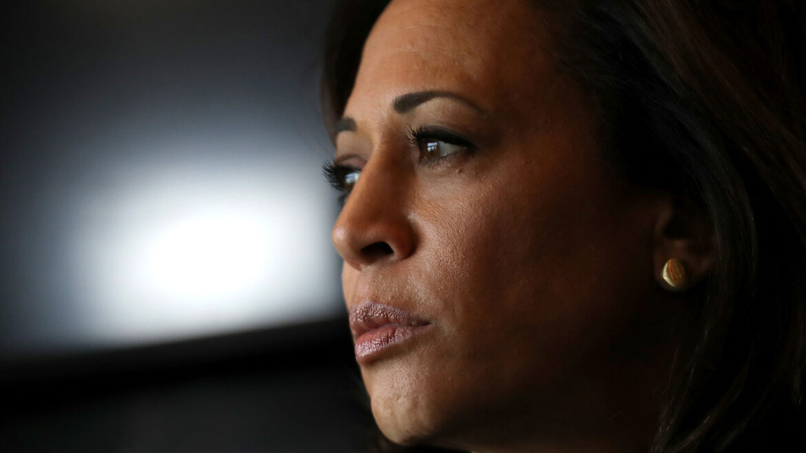 Kamala Harris staff contending with low morale, internal tensions: reports