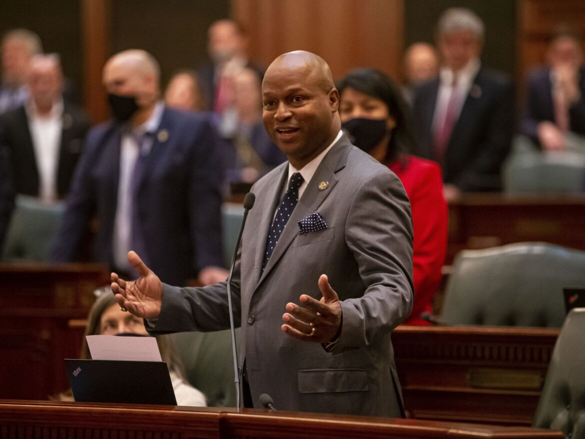 Illinois House Dems have nothing but praise for Speaker Welch as new leader