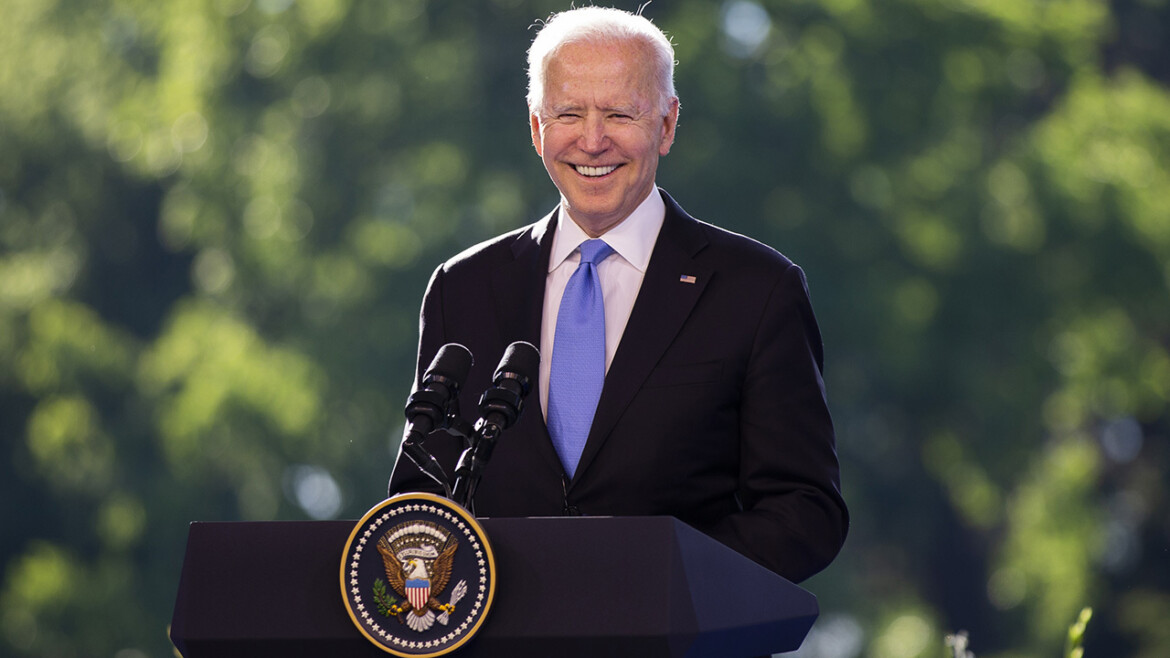 Biden doubts bishops will try to prevent officials backing abortion rights policies from receiving communion