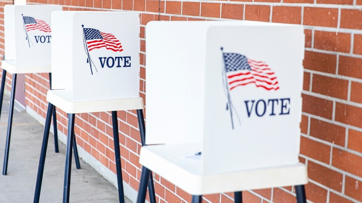 Senate committee headed to Georgia for fight over voting rights