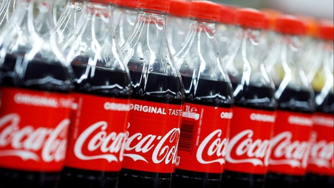Coca-Cola vending machines banned in North Carolina county over company's opposition to Georgia voting law