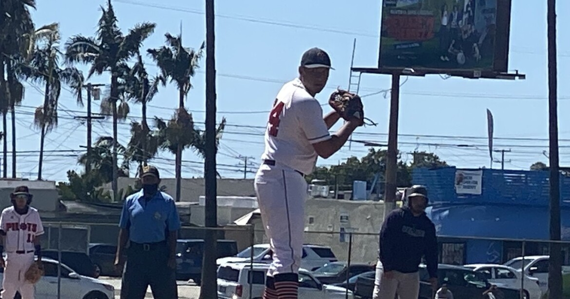 Banning rallies to win Open Division baseball playoff opener 4-2 over Venice