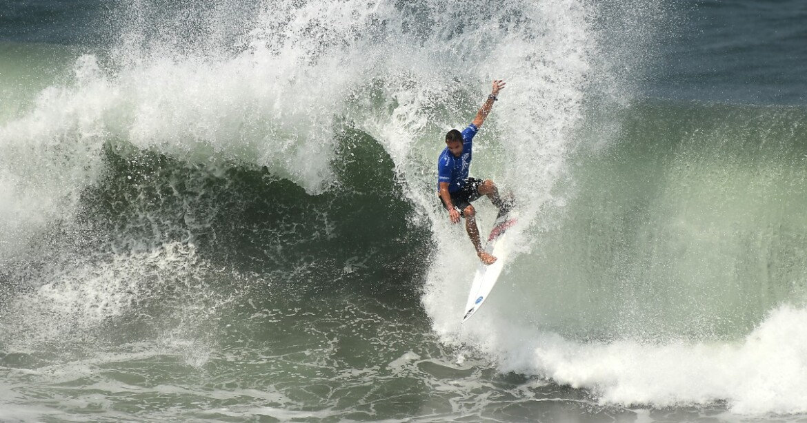 After memorable surfing championships in El Salvador, focus shifts to Olympics