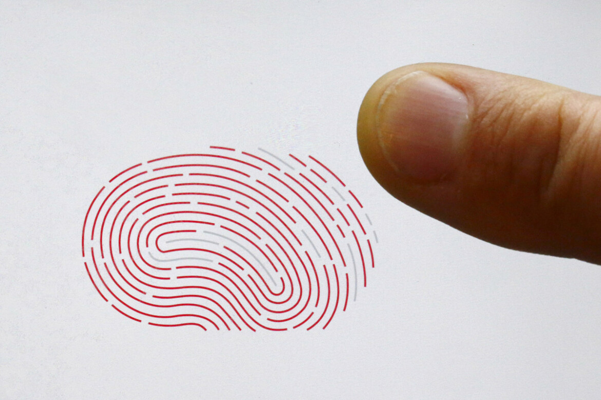 EEOC files lawsuit on behalf of employee fired for refusing to be fingerprinted