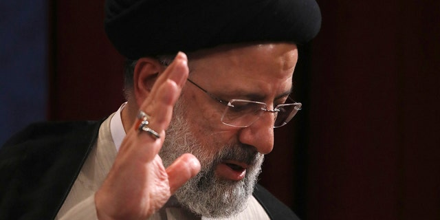 Who is Iranian President-elect Ebrahim Raisi? Hard-liner involved in 1988 mass executions at age 28