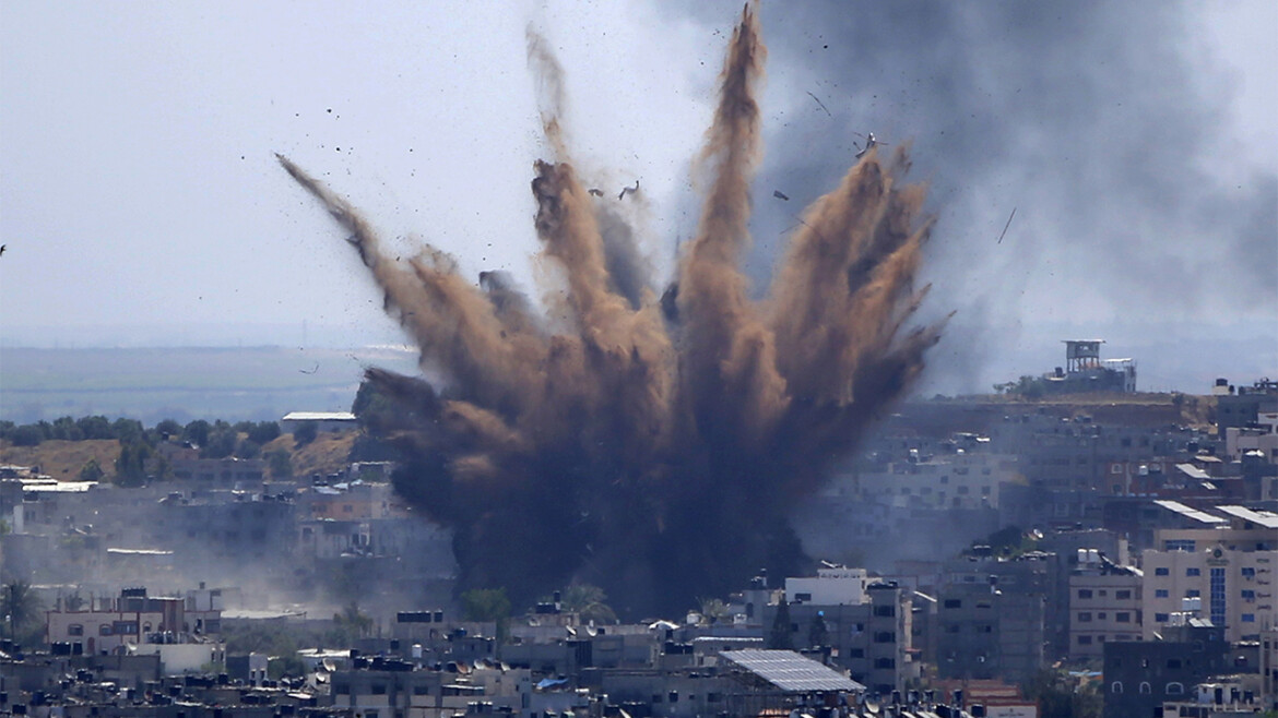 Bipartisan House lawmakers urge US to replenish Israel's Iron Dome missile defense system