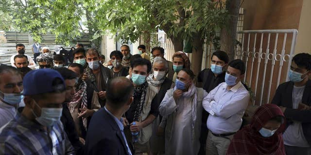 Coronavirus outbreak at US Embassy in Kabul turns deadly, over 100 infected