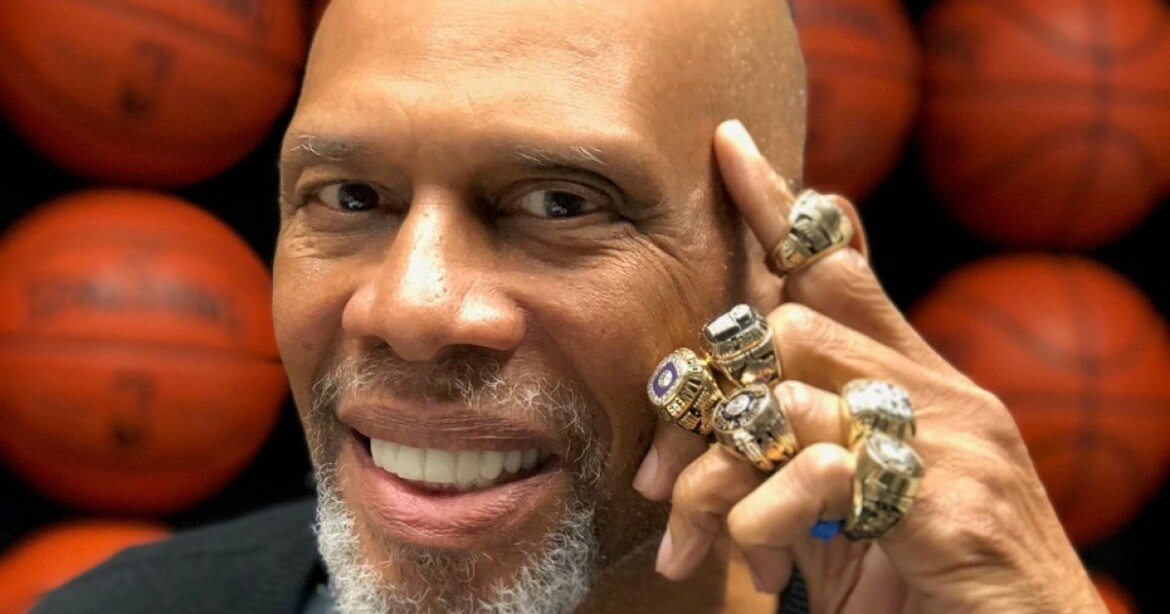 On Juneteenth, Kareem Abdul-Jabbar's 'Fight the Power' tackles the history of protest