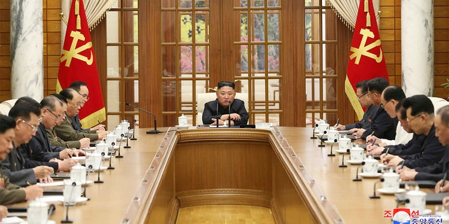 Kim Jong Un's apparent weight loss sparks speculation over health