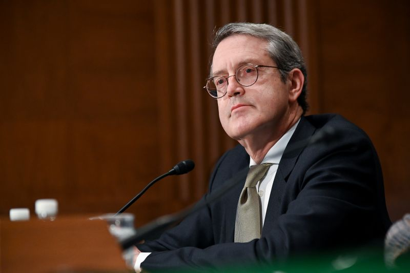 Fed officials express skepticism about a U.S. central bank digital currency