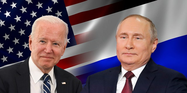 Biden, Putin to meet in Geneva with US-Russia relations near all-time low