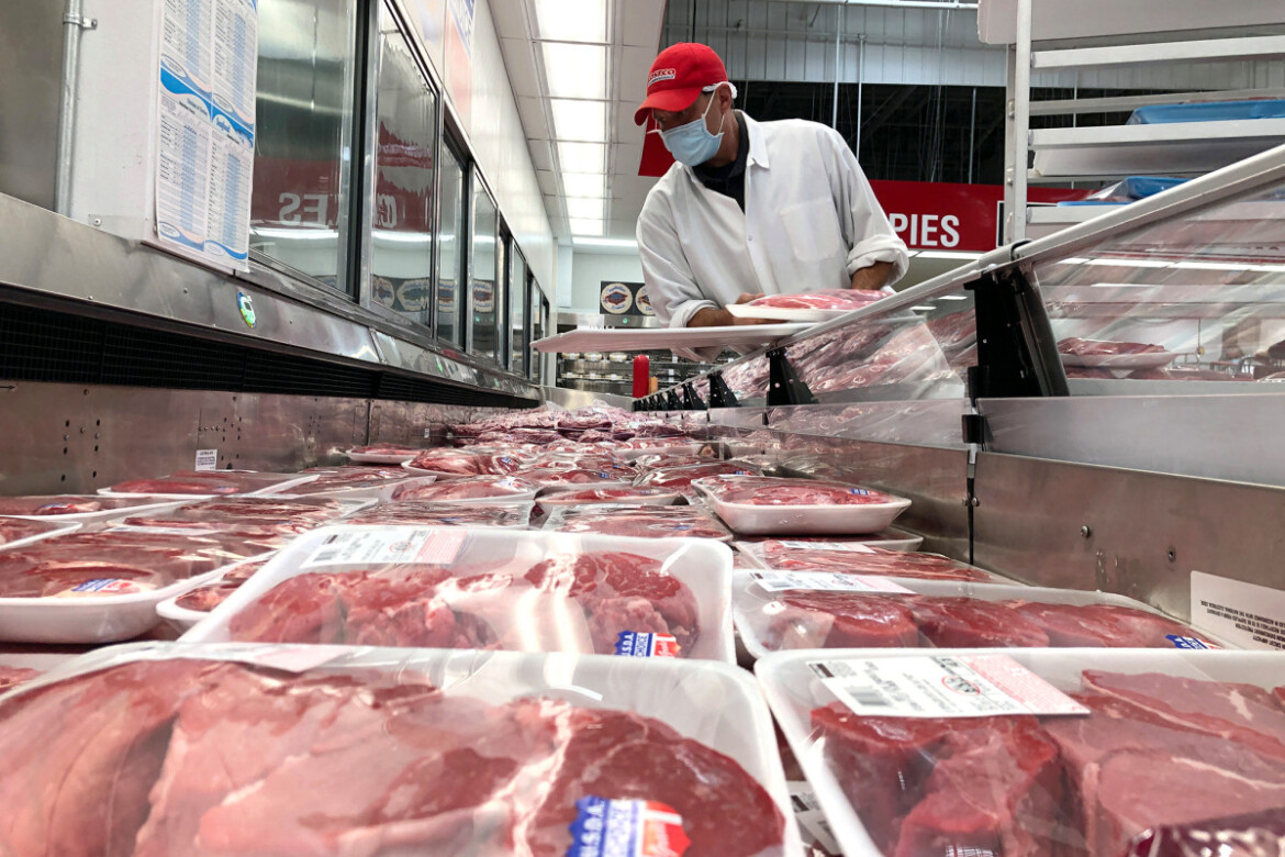 Inflation surges as consumer prices leap 5%, biggest jump since 2008