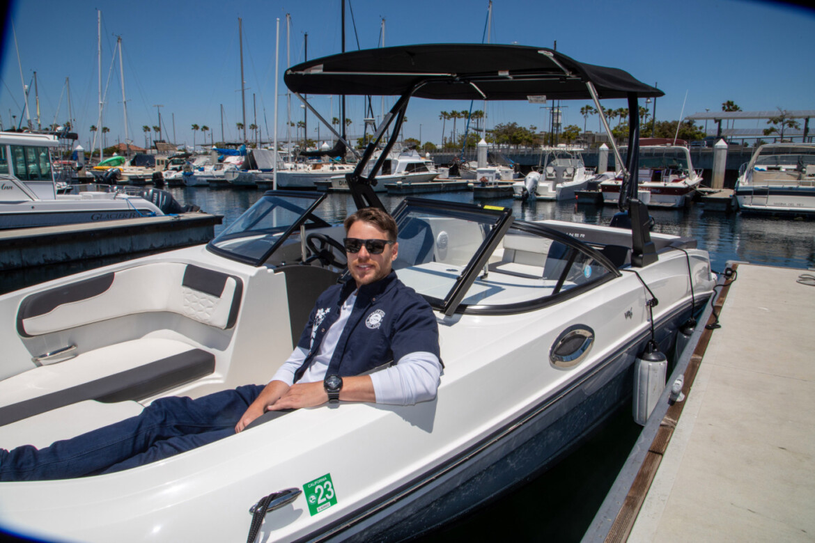 Pandemic-era boat-sales boom has Southern Californians eager for summer on the water