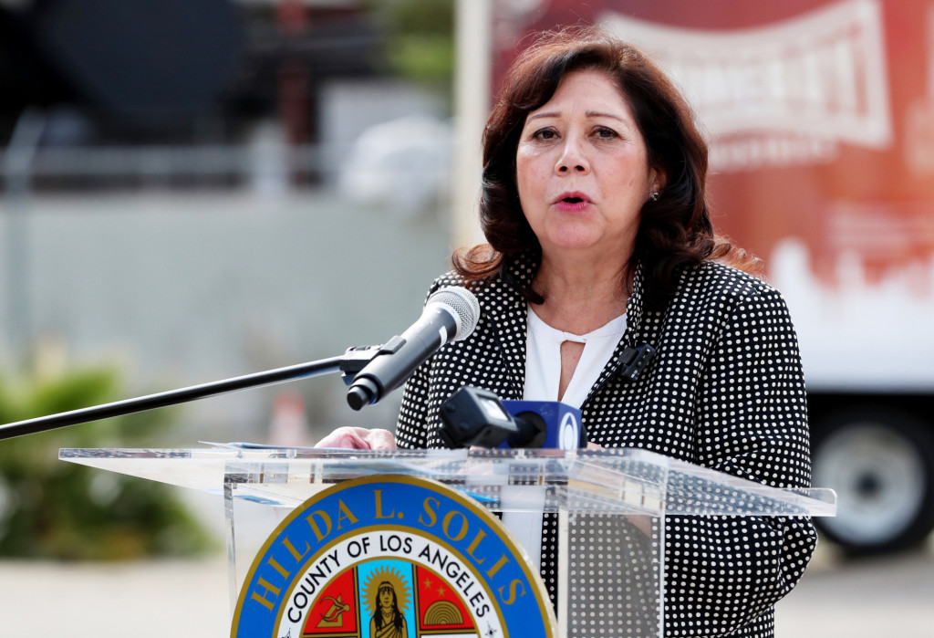 LA County considers paying rent for low-income tenants
