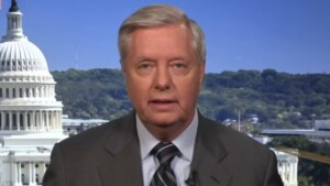 Graham: Dems' voting bill is 'biggest power grab' in US history, will not support Manchin compromise