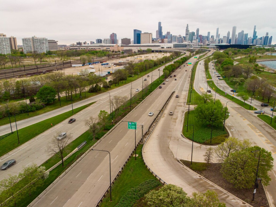 Lightfoot may face veto decision; renaming Lake Shore Drive for DuSable has the votes to pass City Council, mayoral ally says
