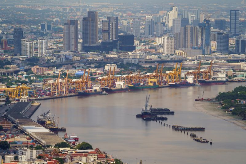 Thailand sees $15 billion injected in H2 to help economy amid outbreak