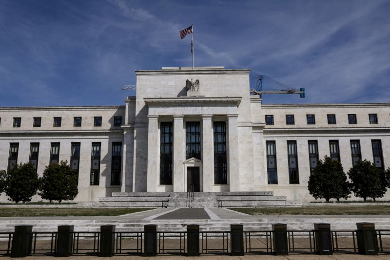 NY Fed says it will begin to sell corporate bond ETFs on June 7