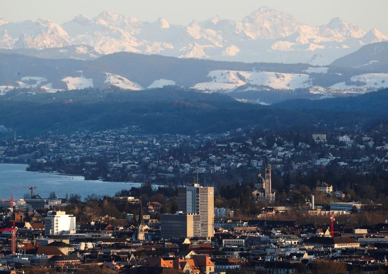 Switzerland must adjust to remain business-friendly after G7 tax deal, experts say