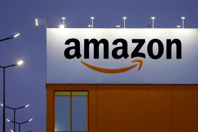 G7 countries devise way to catch Amazon in tax net – sources
