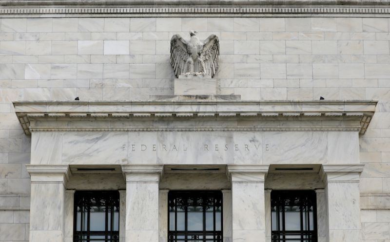 Fed balance sheet tops $8 trillion for first time – data