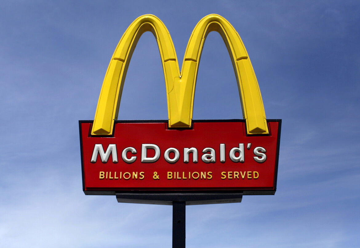 McDonald's operations in South Korea and Taiwan hit by data breach