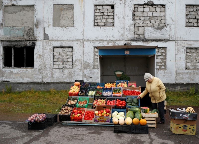 Russia raises key rate to 5.5%, flags more hikes to curb inflation