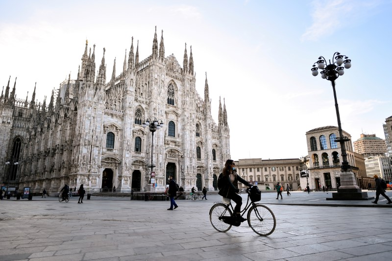Italian economy to grow around 5% this year, says central bank