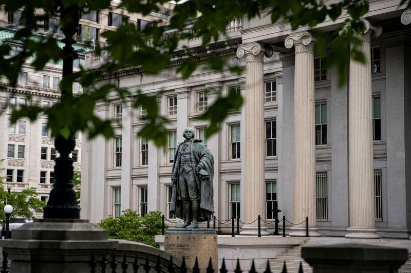 Explainer-What's at stake for markets as debt ceiling looms