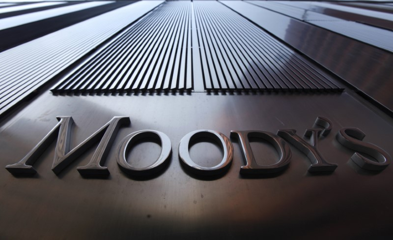 """Moody's: Israel new coalition govt agreeing budget would be """"credit positive"""""""