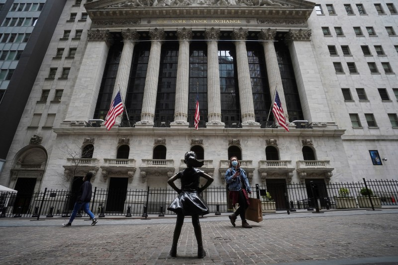 Futures hold steady with Fed meeting in focus