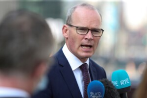 Ireland expects UK Brexit position to shift following G7 pressure