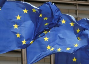 EU raises first cash for recovery transformation, vows to spend it well