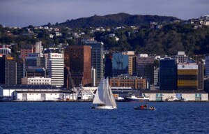 NZ economy surges as housing, retail drive post-COVID recovery