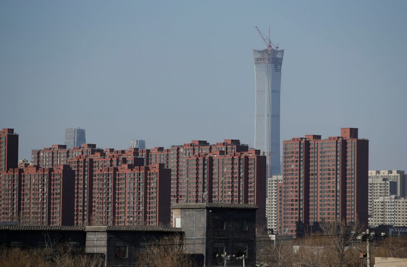 China's new home price growth stabilises in May amid raft of cooling measures