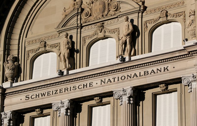 SNB says Archegos fallout demonstrates need for TBTF rules at Credit Suisse, UBS